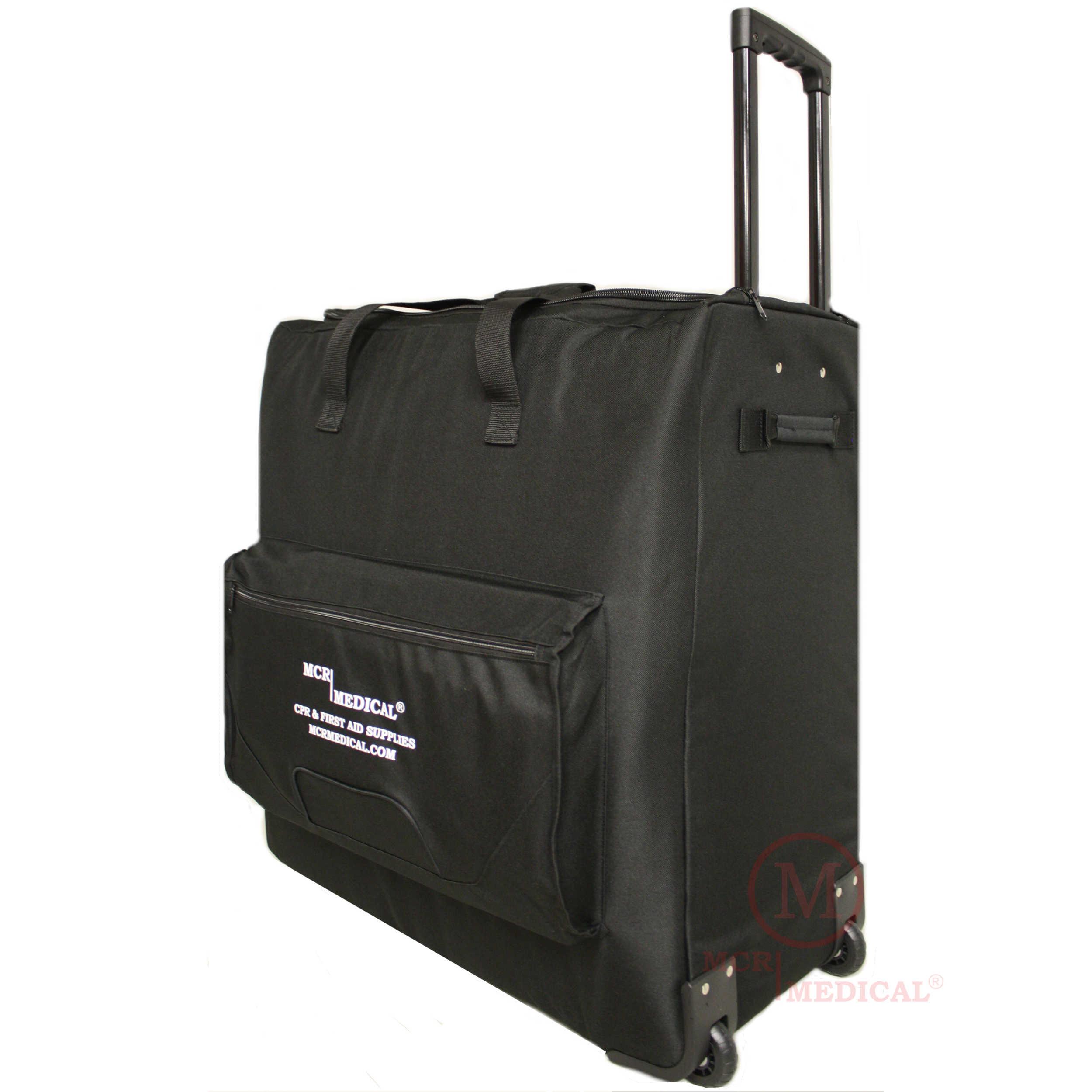 Carryall Cpr Manikin Bags