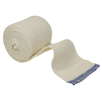 2 Elastic Bandages With Velcro Style Ends Mcr Medical